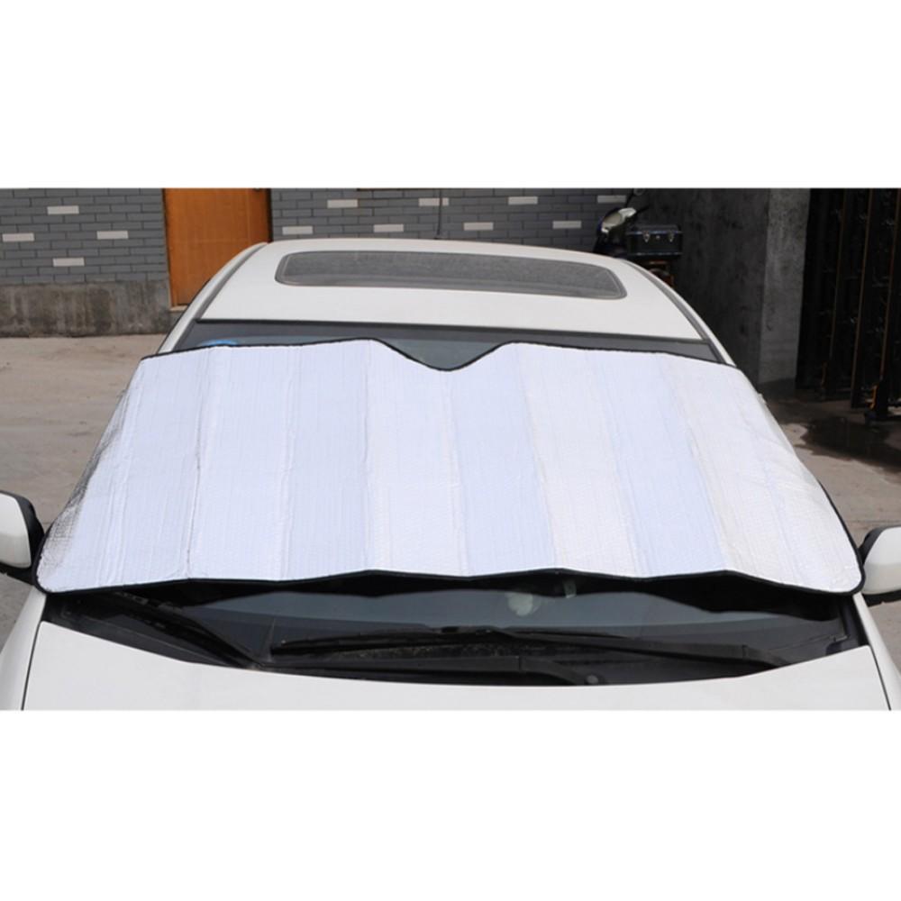 Практическая пена Tapetum Lucidum экран зонт крышка автомобилей протектор H1E1