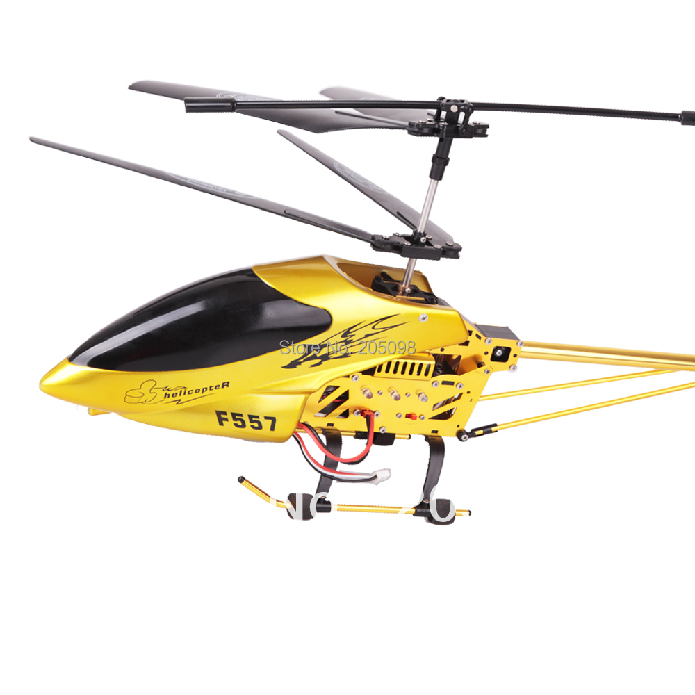 Freeshipping Supper Big Helicopter 73cm 3.5CH Rc Helicopter With Gyro Built-In