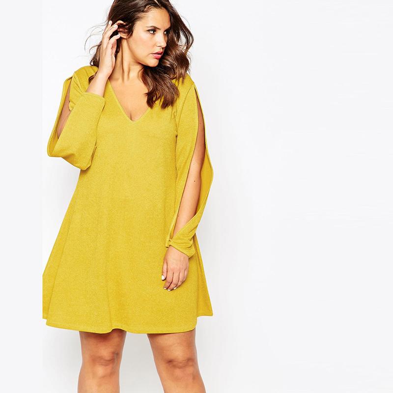 Sale Plus Size Summer Dresses – Fashion dresses