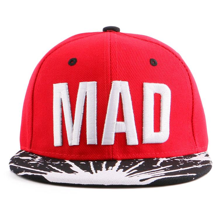 Compre Nuevas Gorras De Moda Diseño Personalizado Niños Hip Hop ... 1be4b551251