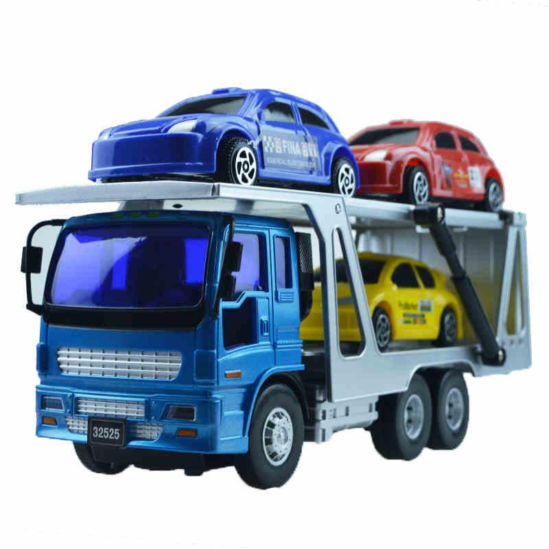 achetez en gros jouet camion porte voiture en ligne des grossistes jouet camion porte voiture. Black Bedroom Furniture Sets. Home Design Ideas