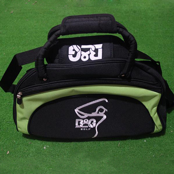 In Stocks Colorful Golf cloth bag With Free Shipping -in ...