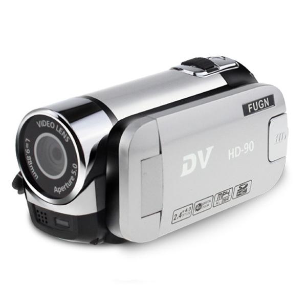 digital camera video camcorder recorder highest 12mp tft lcd digital zoom high definition fugn. Black Bedroom Furniture Sets. Home Design Ideas