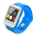 2016 Fashion Bluetooth Smart Watch U8 U SmartWatch Sport Wrist Watches Phones MTK For IPhone 5S