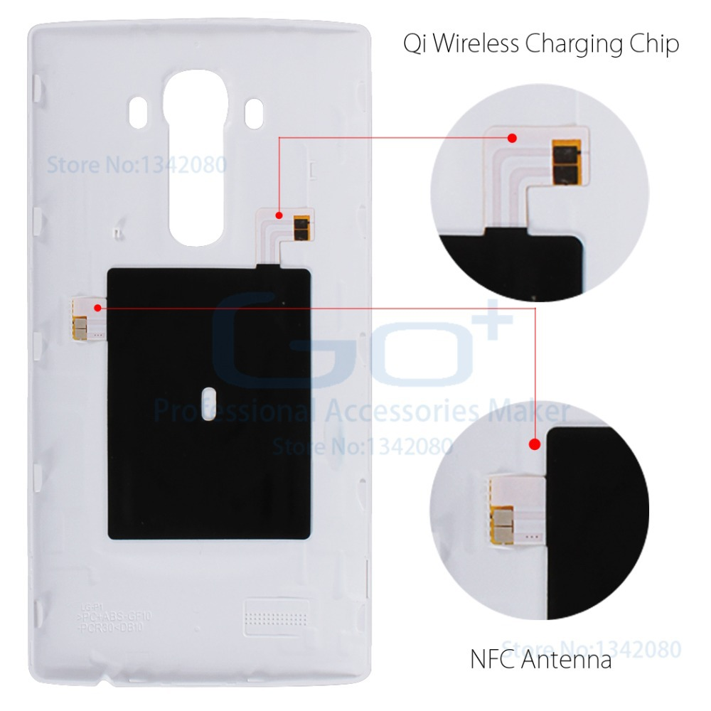 new products a46b6 b243d What are the 2 extra pins for on the back of the lg g4? There is no ...
