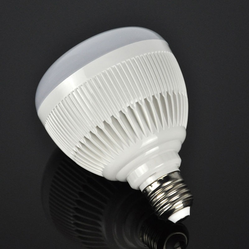 Smart Wireless Bluetooth Music Speaker Bulb Sojourns Affairs