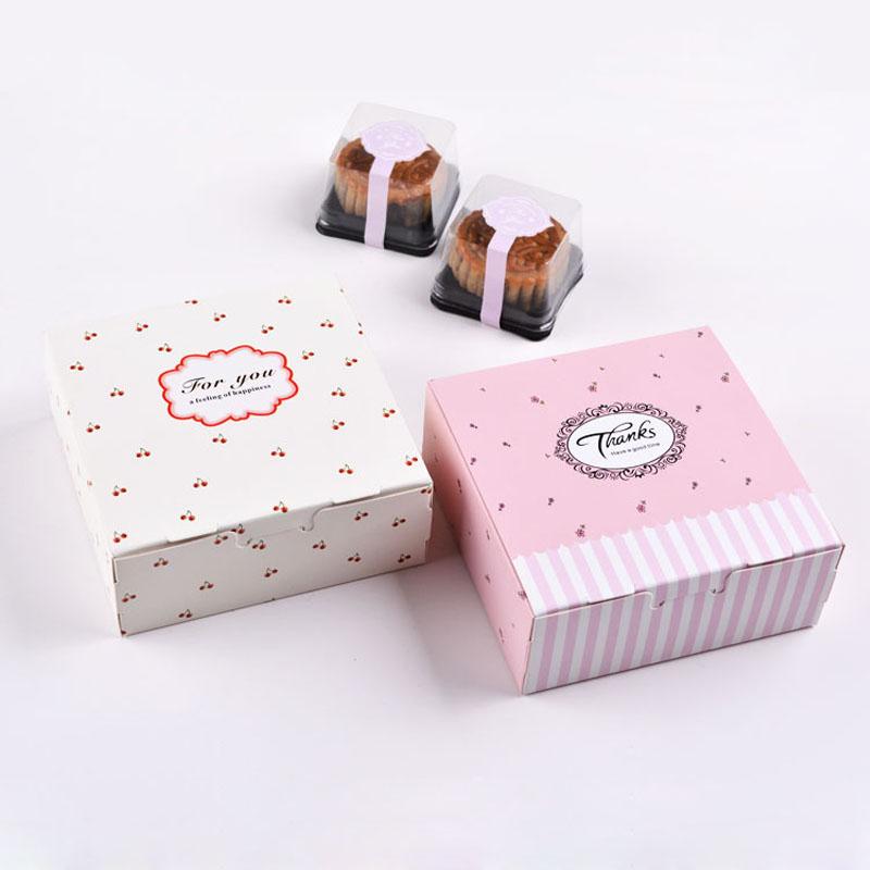 Orogami Cake Box