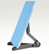 Foldable Adjustable Stand Bracket Holder Mount for Apple iPad Tablet PC 2MUB