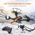 Mini RC Drone JJRC H33 kvadrokopter 2 4G 4CH 6 Axis Gyro RC Quadcopter Headless Mode