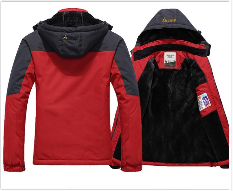 Jaqueta Masculina de Frio Forrada - Tchê Imports - O Melhor Preço da Web 326ec24d6a1