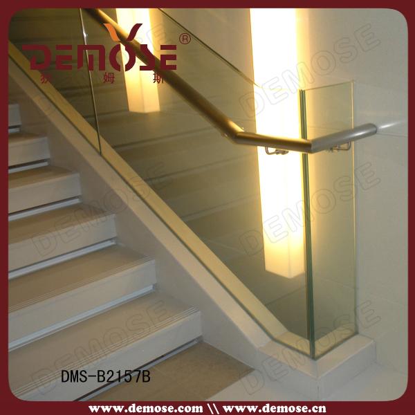 Modern Hand Railing Designs/stair Rail Kits/glass Stair