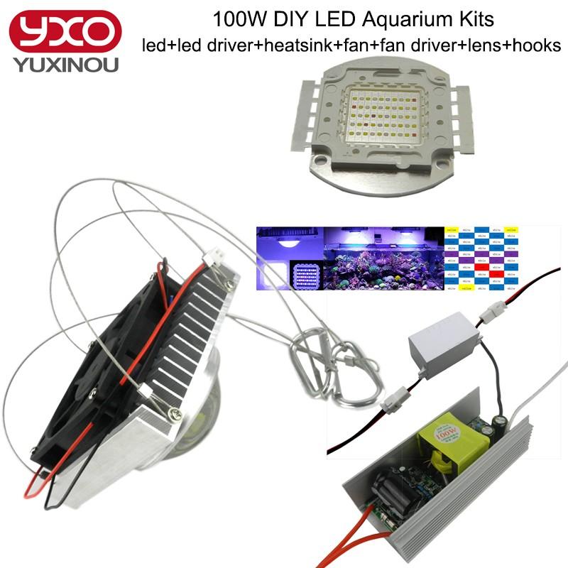 Popular Diy Reef Led Lighting Buy Cheap Diy Reef Led
