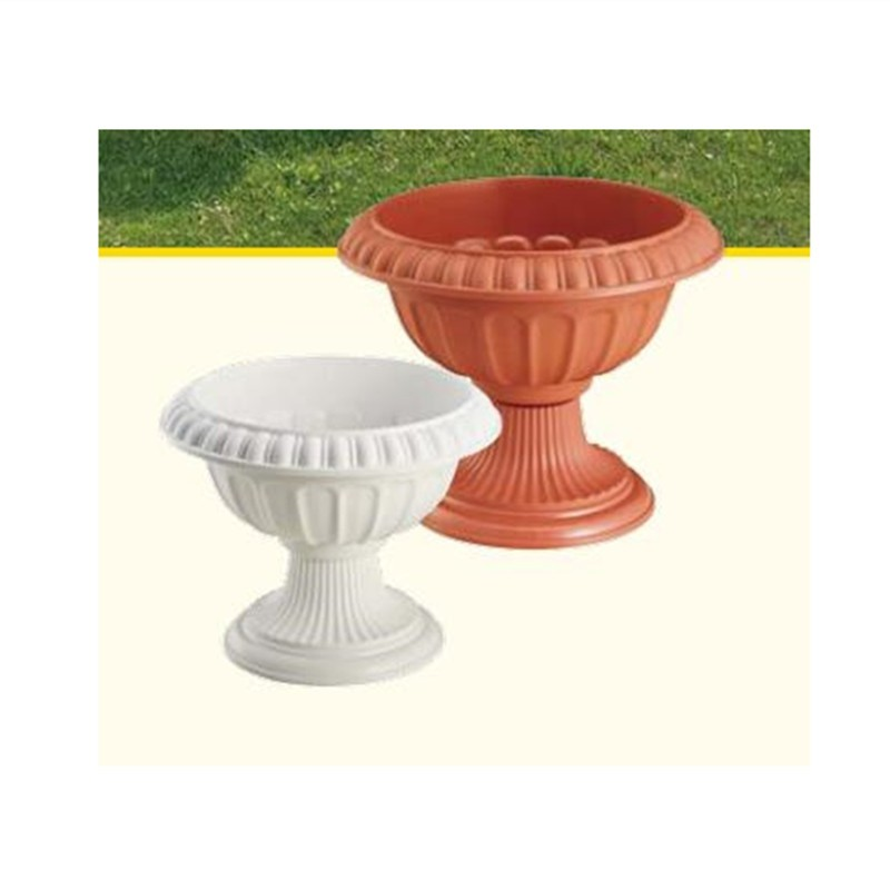 Wholesale Outdoor Very Large Plastic Planters Cheap
