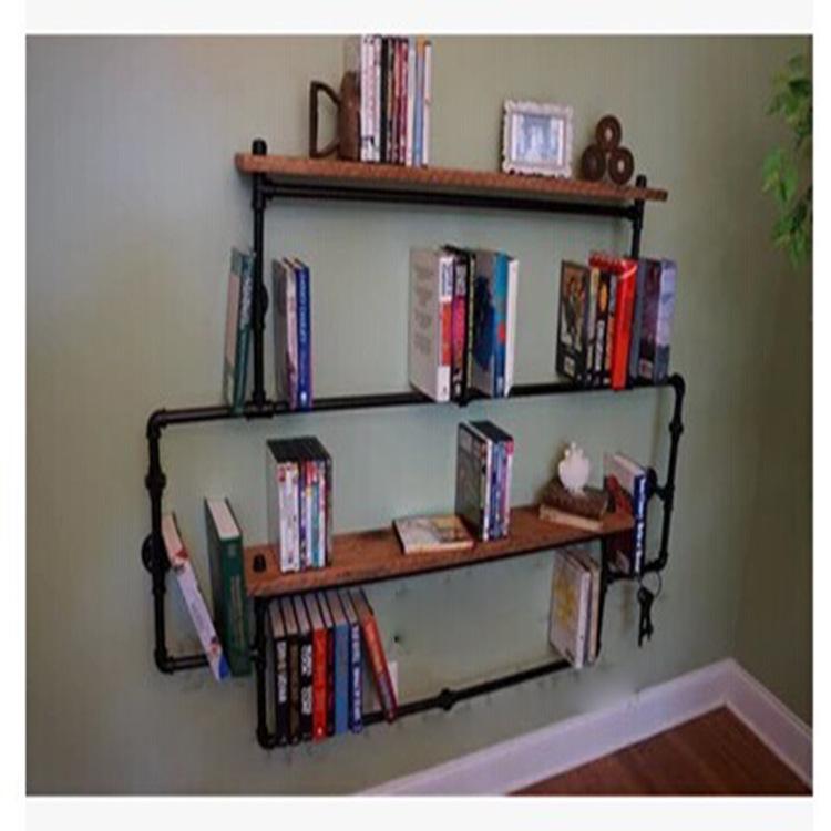 b cherregal rohre m bel design idee f r sie. Black Bedroom Furniture Sets. Home Design Ideas