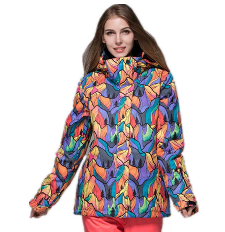 Buy snow jackets online