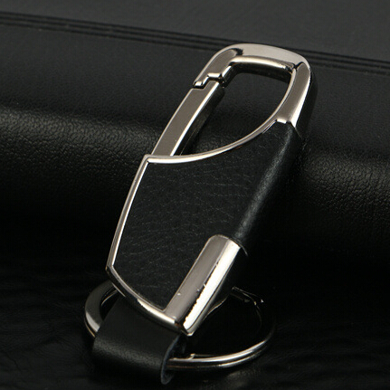 Car Styling Metal Key Ring Cowhide Font B Keychain B Font For Font B Buick B