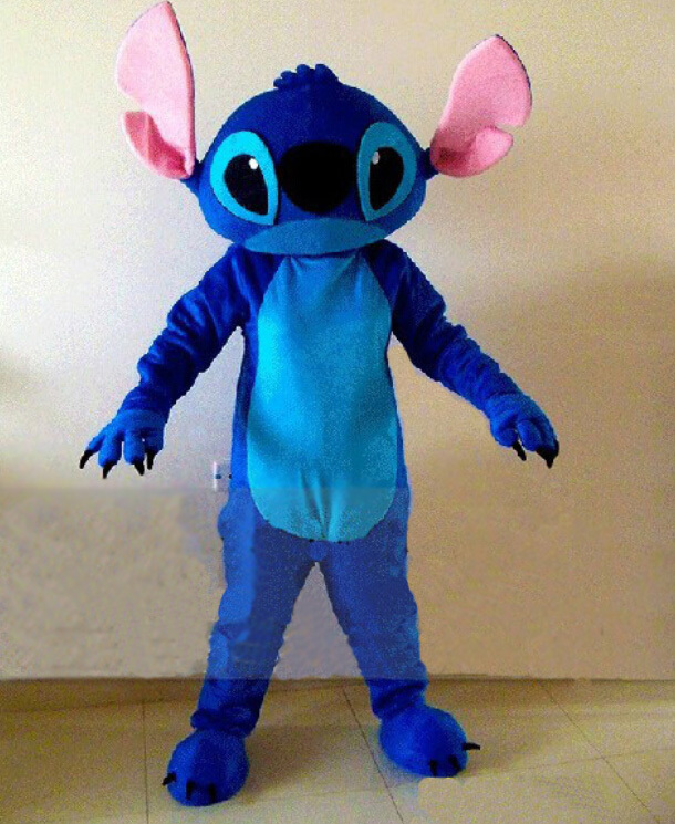 Stitch Mascot Costume Reviews - Online Shopping Stitch ...