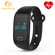 NEW! JW018 BT4.0 Smart band bracelet & Heart Rate Monitor Activity fitness Tracker Wristband  smartphone for fitbit chargehr