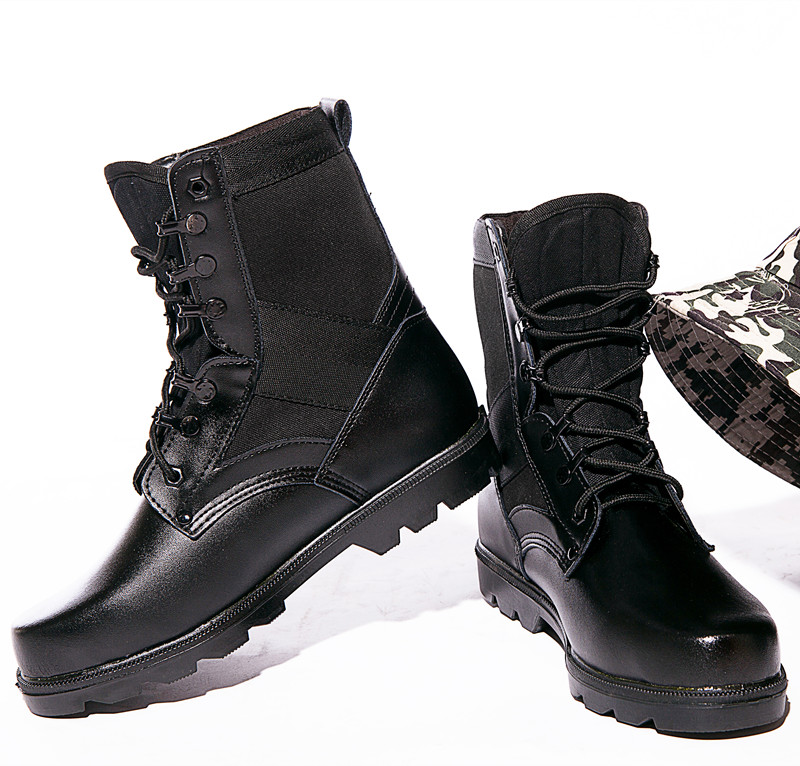 Special Forces Combat Boots Shoes Tactical Boots Outdoor