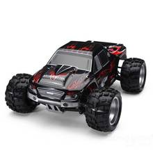 JJRC Toys Wltoys A979 1 18 rc car Electric car 4WD off road vehicle high speed