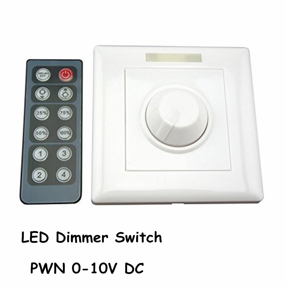 led dimmer infrared 12 key triac dimmer 110v 220v knob triac led dimmer switch for e27 gu10. Black Bedroom Furniture Sets. Home Design Ideas