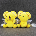 Cartoon Anime Cute Cardcaptor Sakura Kero Soft Stuffed Plush Toys Dolls for children s Gift