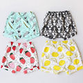 2016 New Cute Baby Girls Panty Summer Shorts Bloomers Hot Pants Daytime Leisure Bottoms