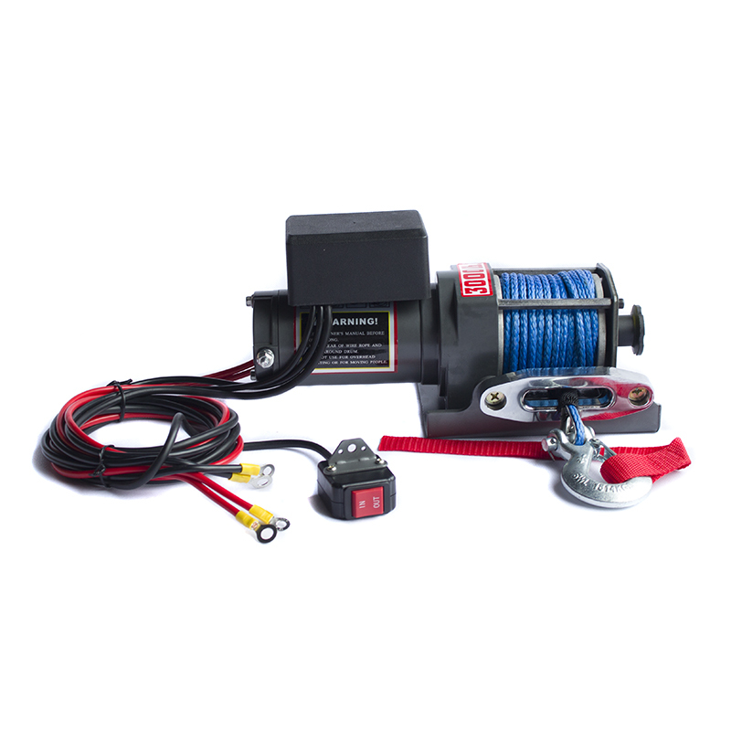 Buy Hoppy 42145 Trailer Wiring Connector Kit In Cheap Price On Alibaba