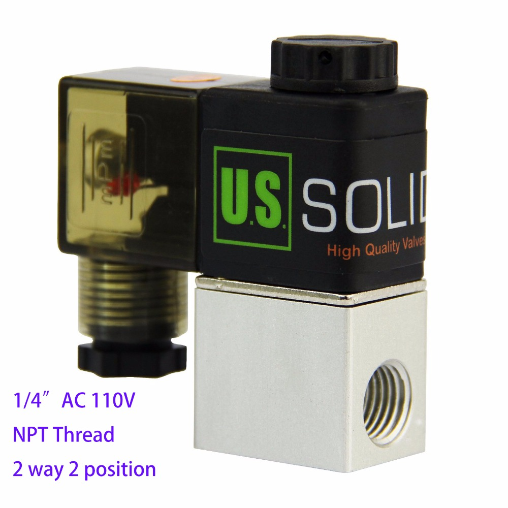 Compare Prices On Electric Solenoid Valve- Online Shopping