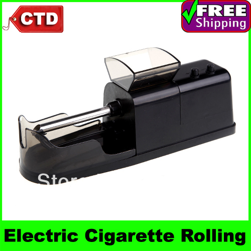 Electric Cigarette Rolling Machine Roller Automatic