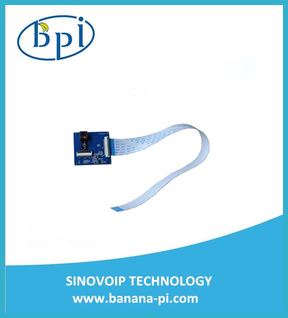version 2 0 Banana PI Camera Module 5 0 Mega Pixel BPI Camera Module OV5640 chipset