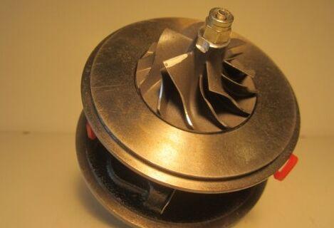 Турбокомпрессор турбо BV39 5439 - 988 - 0047 / 5439 - 970 - 0047 картридж для VW Polo IV / Sharan 1.9 TDI ( 2001 - ) 96 кВт / 110 кВт F8