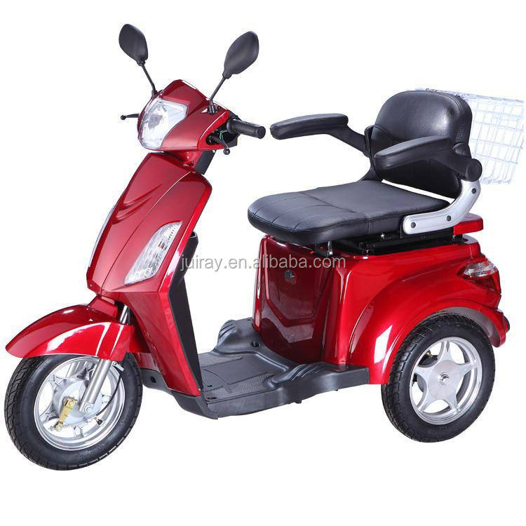 Adult electric three wheel scooters very