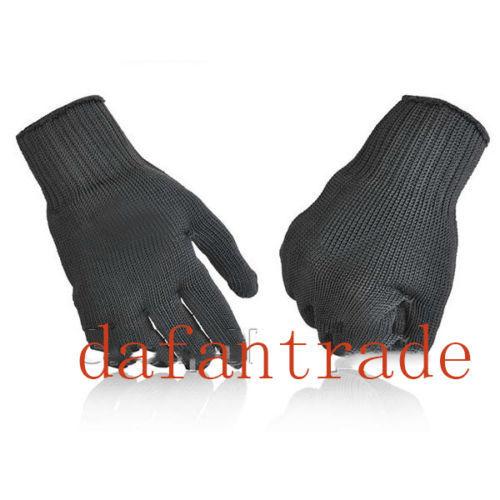 Бестселлера CUT устойчивостью перчатка, Рыба филетировочные защитное безопасный перчатки нож слэш