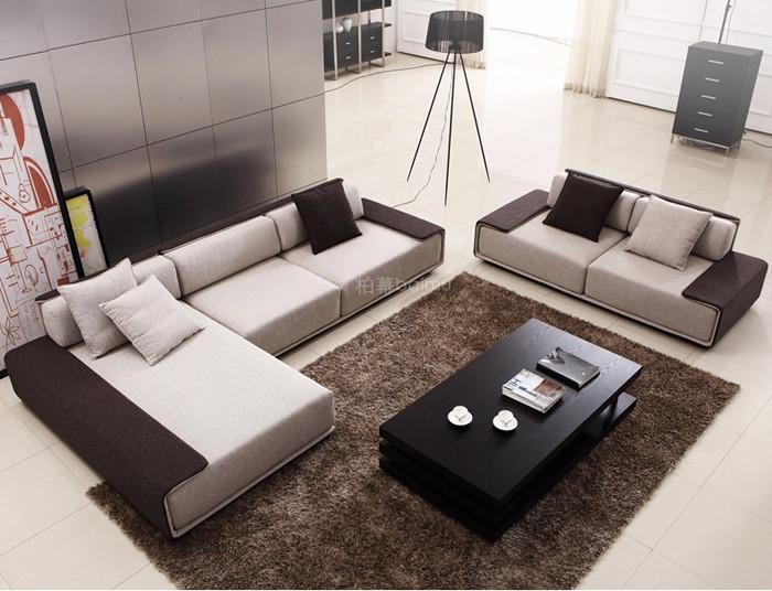2015 simple canap design haute qualit am ricain style moderne canap en tissu ensemble b016. Black Bedroom Furniture Sets. Home Design Ideas