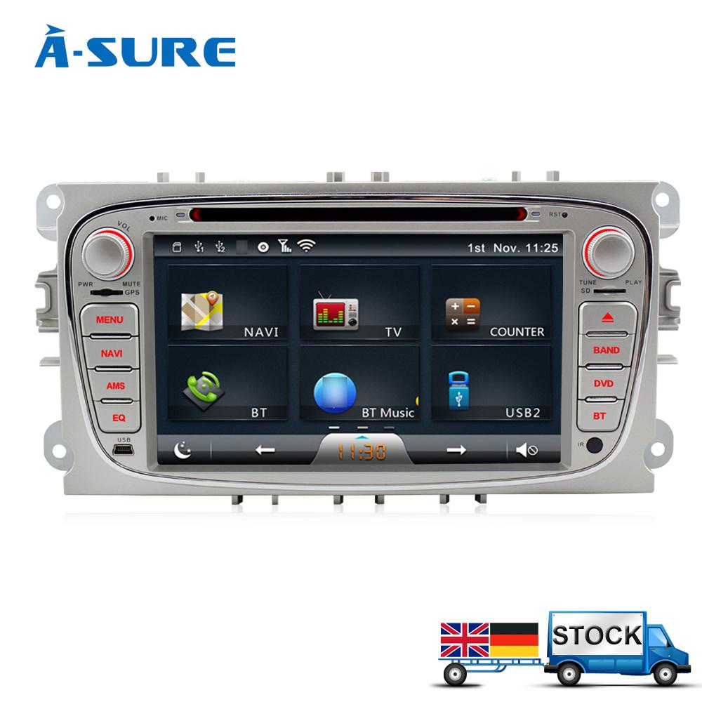 Car Stereo Sat Nav Reviews