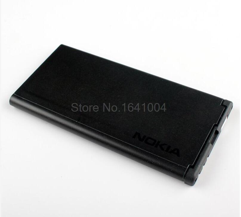 Новый 100% оригинальная аккумулятор для Nokia BL-5H BL 5 Humia 630 638 635 636 RM-1010 RM-978 1830 мАч