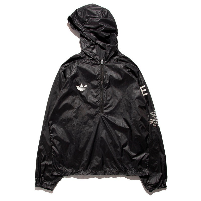 1074586275b97 Fall Yeezy Yeezus Tour Jacket Windbreaker Yeezus Tour Kanye Fake ...