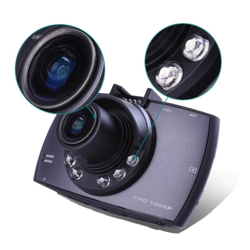 car cam full hd 1080p car dvr k5000w
