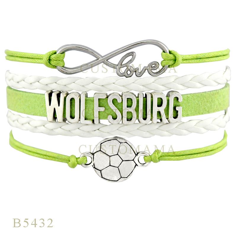 Wolfsburg Fútbol - Compra lotes baratos de Wolfsburg