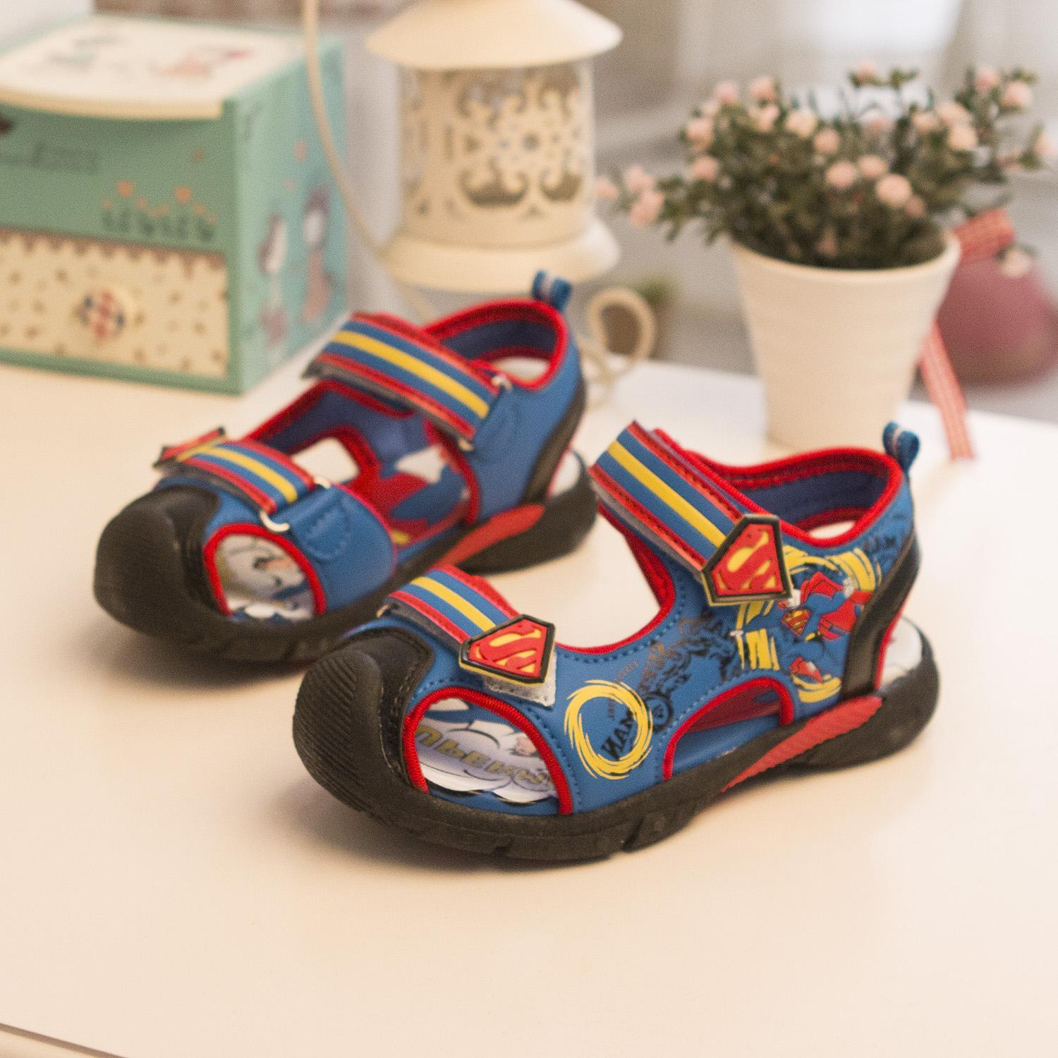 Cute Closed Toe Sandals Promotion-Shop for Promotional