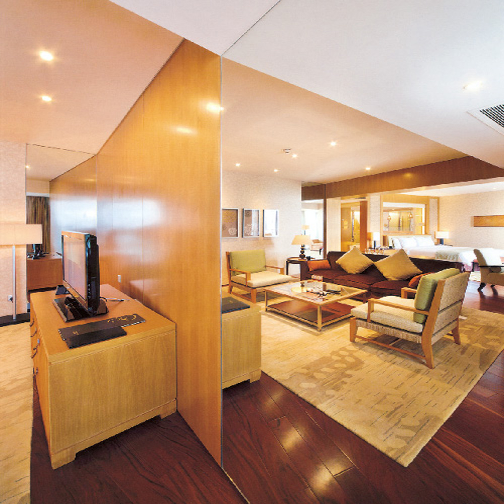 2015 Hilton Used Hotel Bedroom Furniture For Sale