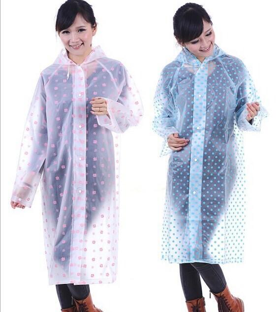 Eva100 % EVA штамп печать плащи пончо зонтики сиамские raicoat плащи один - человек дождевики