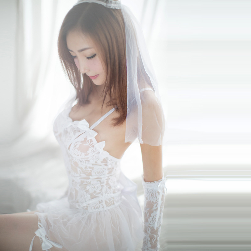 Wedding Dress Porn 67