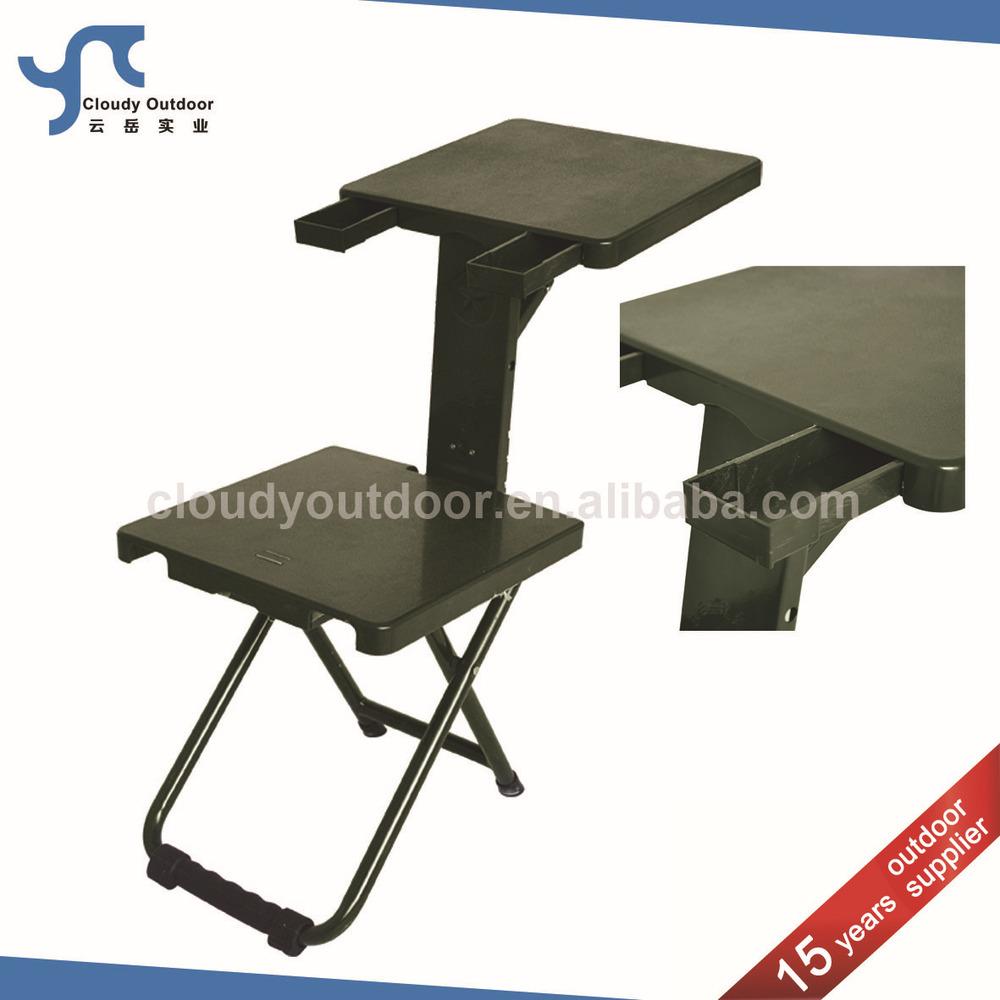 Portable Steel Study Folding Chair Writing Pad Buy