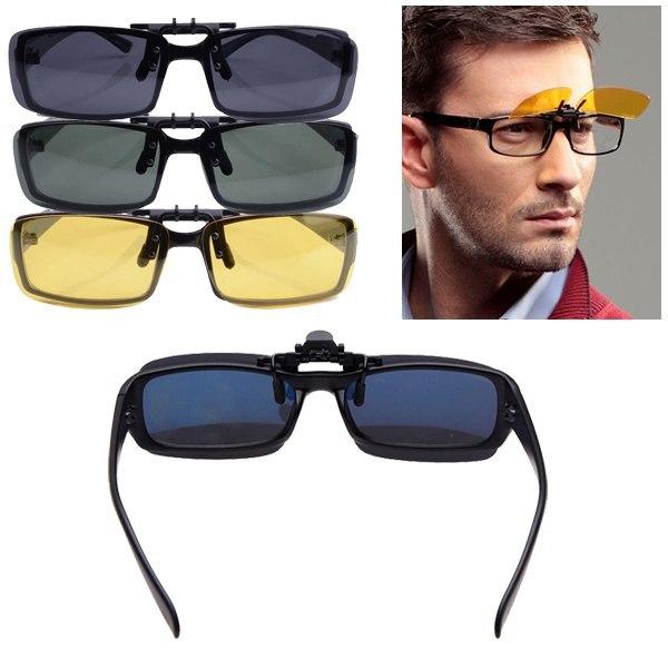 Compre Lentes Up Gafas De 2015 Wholesale Sol Flip Nuevas Polarizadas DIWE9H2