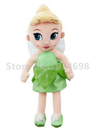 Popular Tinkerbell Stuffed Doll Buy Cheap Tinkerbell
