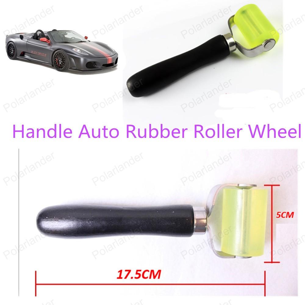 Лучшие продажи нажать инструмент колеса автомобиля хлопок пробка анти-шок доска строительство давления ролик звукоизоляцией колеса