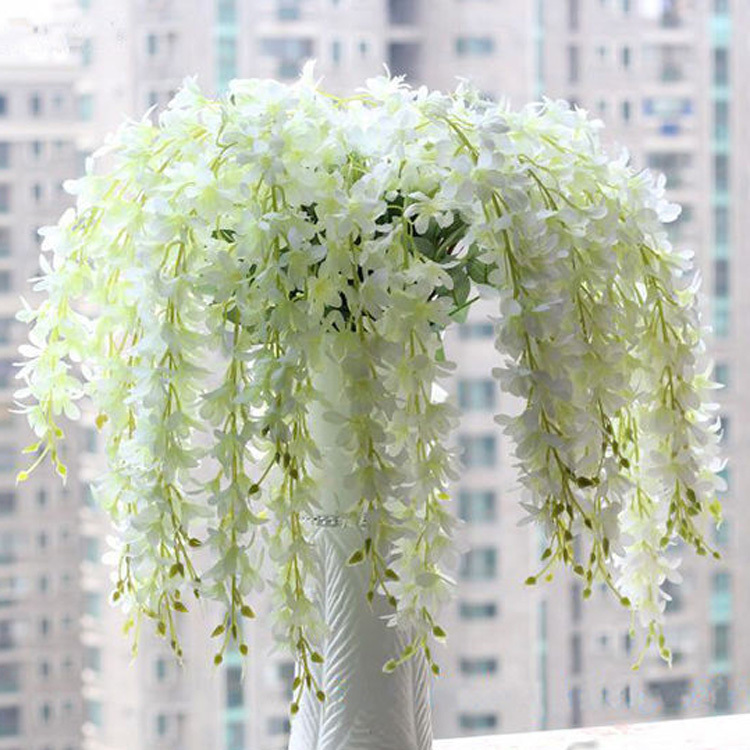 Online Buy Wholesale Artificial Wisteria From China