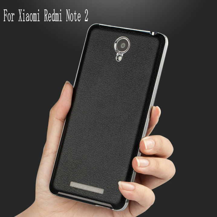 separation shoes 92834 9127c wholesale price Top Quality Luxury Battery replacement Case For Xiaomi  Redmi Note 2 Mobile Phone Shell full tracking